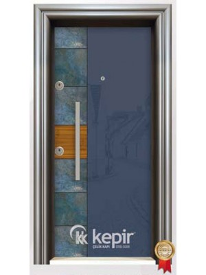 KEPİR 2163 8mm TEMPERLİ CAM PANEL